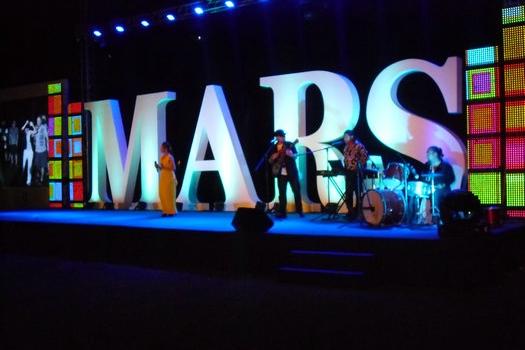 Mars集团大中华区年会