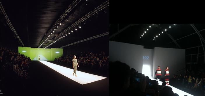 2014上海时装周时尚创意策划分享_善达公关_活动策划