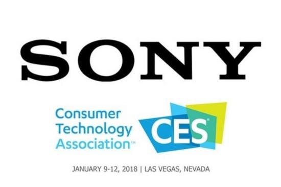 索尼CES新品发布会将至 多款产品将亮相