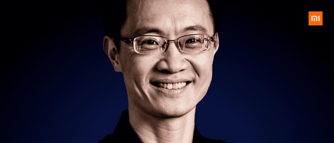 林斌谷歌中国研究院的前副院长。