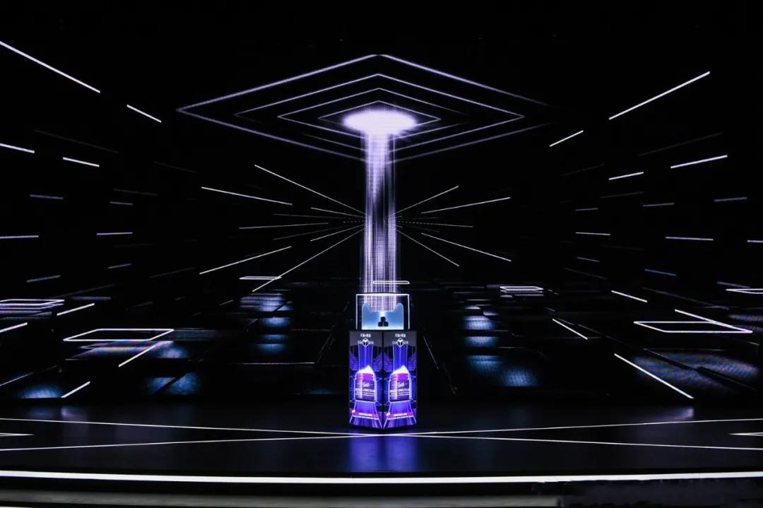 Kiehl's科颜氏新品发布紫玻A面霜