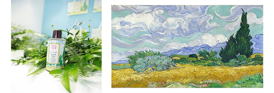 馥蕾诗新品发布会 ——艺术与自然的融合之美