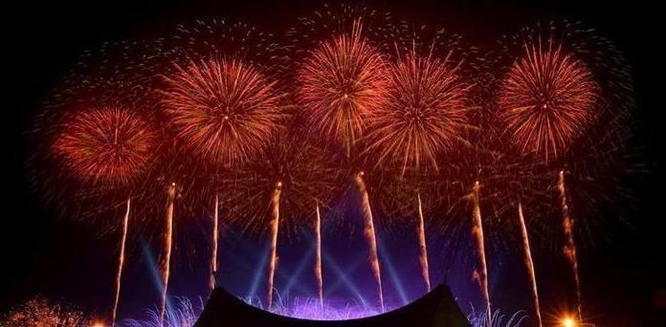 雅居乐·西双林语五周年庆,欢聚梦幻雨林