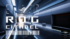 ROG2021新品发布会活动全案 体验导向新品发售
