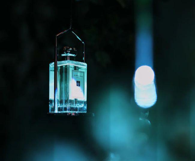 """祖·玛珑新品香水活动全案 """"瓶中的空中花园""""闻香之旅"""